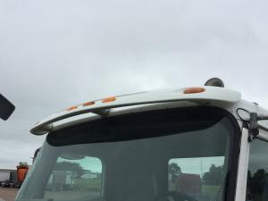 INTERNATIONAL 9900 Sun Visor (Exterior)