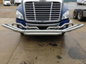 FREIGHTLINER CASCADIA Grille Guard