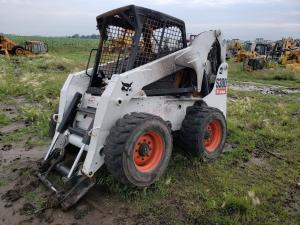 BOBCAT S300 Equipment Parts Unit