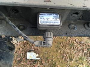 KENWORTH T660 ABS/Stability Sensor