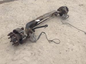 SPICER I-120 Axle Assy, Front