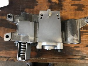 CAT 3406E 14.6L Oil Pump