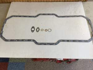 MACK E6 Gasket,Engine Oil Pan