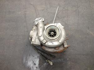 PACCAR PX6 Turbocharger / Supercharger