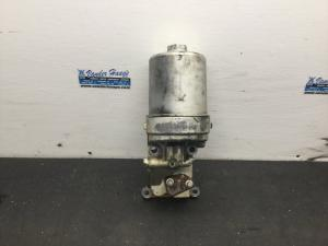 MERCEDES MBE906 Oil Filter Base