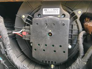 KENWORTH T680 Blower Motor (HVAC)