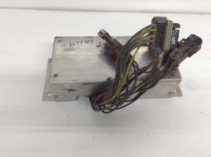 BOBCAT 863 Electrical, Misc. Parts