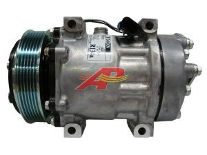 VOLVO  Air Conditioner Compressor