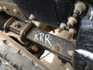 PETERBILT 389 Leaf Spring, Rear