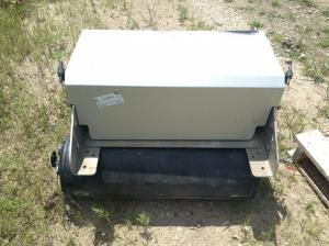 INTERNATIONAL PROSTAR Battery Box