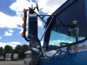 WESTERN STAR TRUCKS 4900EX Door Mirror