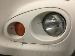FREIGHTLINER FL112 Headlamp