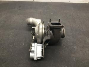 INTERNATIONAL DT570 Turbocharger / Supercharger