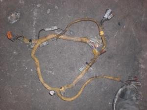 cat engine wiring harness on vanderhaags com cat c12 engine wiring harness