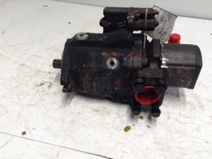 CAT 299D  Hydraulic Pump