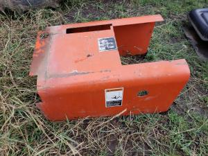 DITCH WITCH R40 Body, Misc. Parts