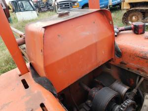 DITCH WITCH R40 Fuel Tank