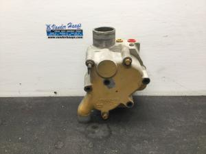 CAT 3406E 14.6L Thermostat Housing