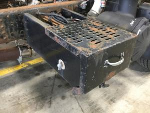 ISUZU FSR Battery Box
