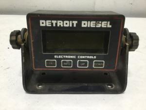 PETERBILT 379 Electrical, Misc. Parts