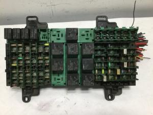 Volvo Fuse Boxes on VanderHaags.com