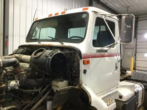 INTERNATIONAL 8300 Cab Assembly