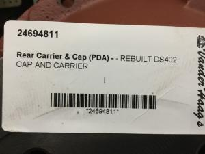EATON DS402 Rear Carrier & Cap (PDA)