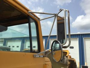 FORD LNT8000 Door Mirror