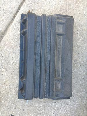 INTERNATIONAL 4300 Battery Box Cover