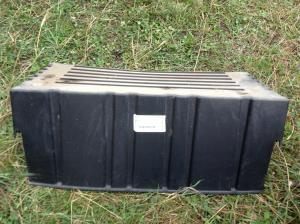 INTERNATIONAL PROSTAR Battery Box Cover