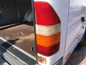 DODGE SPRINTER Tail Lamp