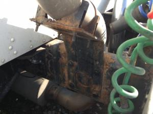 KENWORTH T600 Bracket