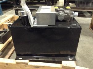 SCOTT BT30 Hydraulic Tank / Reservoir