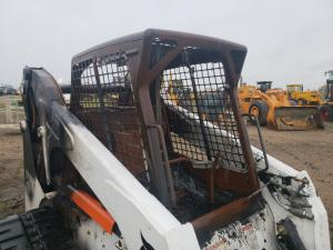 BOBCAT T320 Cab Assembly