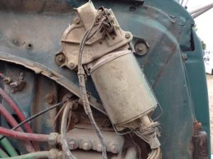 FORD LNT8000 Wiper Motor, Windshield