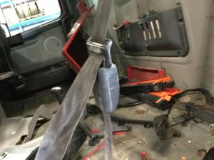 VOLVO VNL Seat Belt Assembly