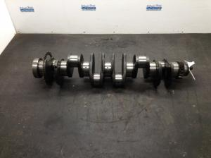CUMMINS ISC Crankshaft