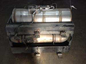 PACCAR MX13 DPF Diesel Particulate Filter