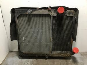 INTERNATIONAL 9200 Cooling Assy. (Rad., Cond., ATAAC)
