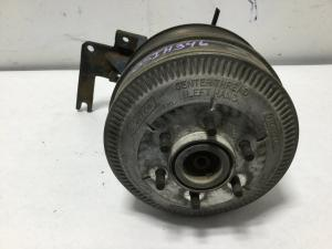 CUMMINS ISX Fan Clutch
