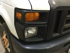 FORD E350 CUBE VAN Headlamp