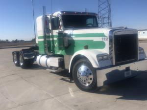 recent arrival FREIGHTLINER CLASSIC XL