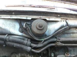 FORD F700 Wiper Motor, Windshield