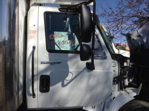 INTERNATIONAL DURASTAR (4300) Door Mirror