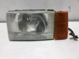 VOLVO WCA Headlamp