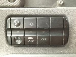 FREIGHTLINER CASCADIA Dash/Console Switch