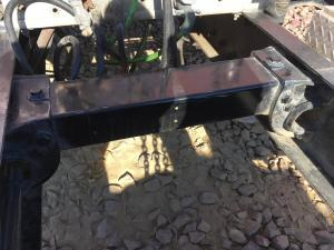 PETERBILT 379 Suspension Crossmember / K-Frame