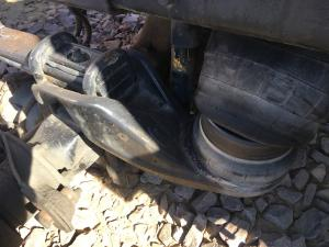 PETERBILT 379 Suspension, Misc. Part