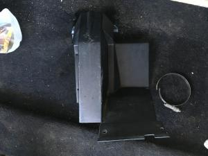 PETERBILT 379 Interior Trim Panel
