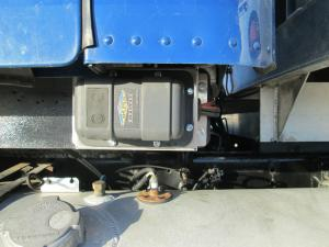 SHUR-CO 1121425 Truck Equipment, Electric Conversion